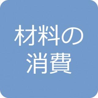 第125回 日商簿記2級 第4問 2【材料の消費】