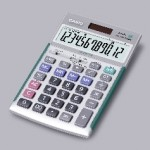 今一番売れている電卓はこれ。いい電卓で勉強しよう