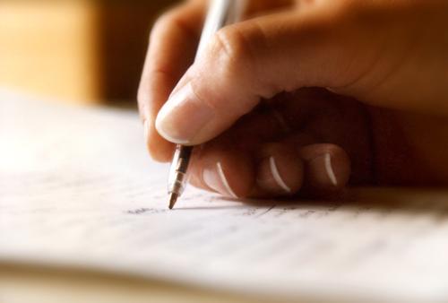 簿記の勉強が初めてという人におすすめしたい「書く」勉強法