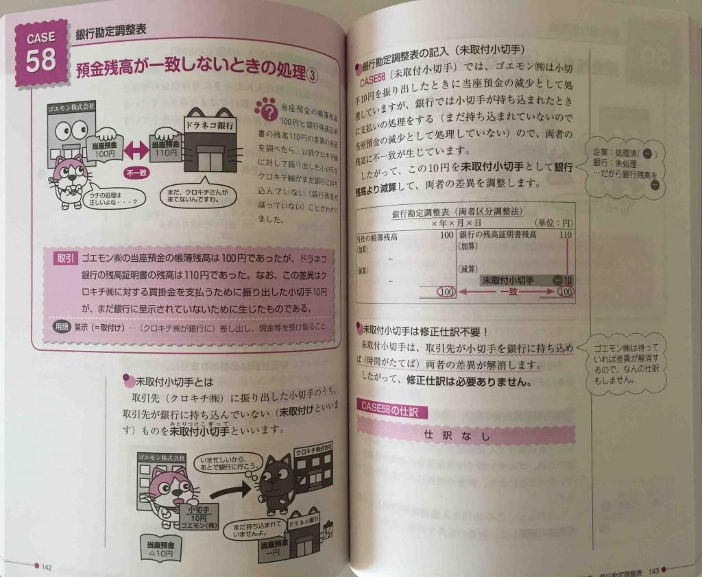 スッキリわかる 日商簿記2級 商業簿記 本文