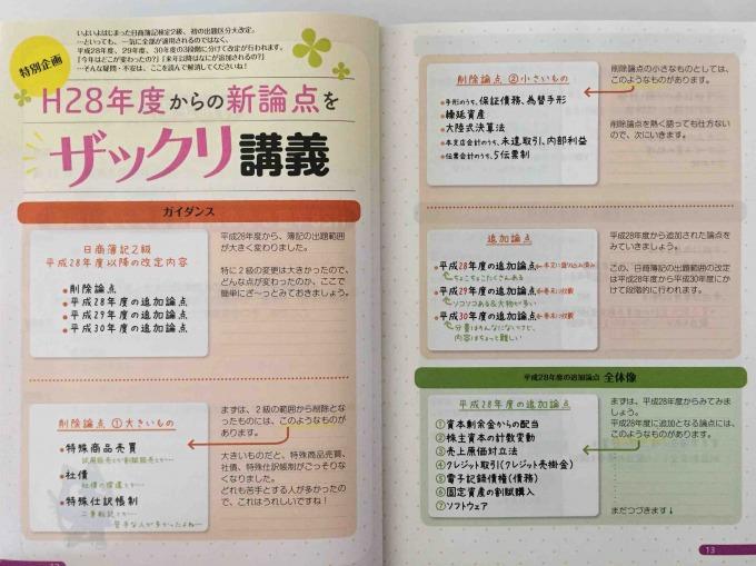 スッキリわかる 日商簿記2級 商業簿記 第8版 ザックリ講義