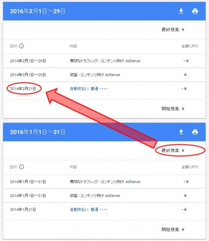 01 Google お支払い画面